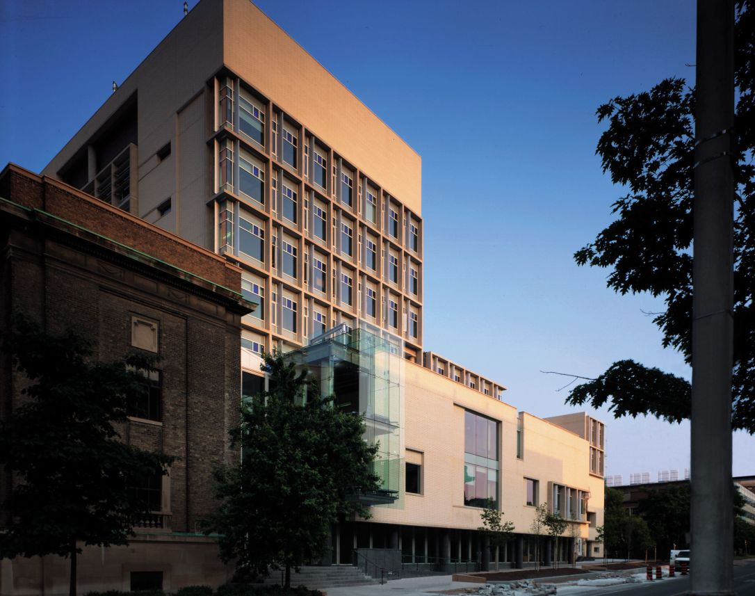 The University of Toronto Admission 2021