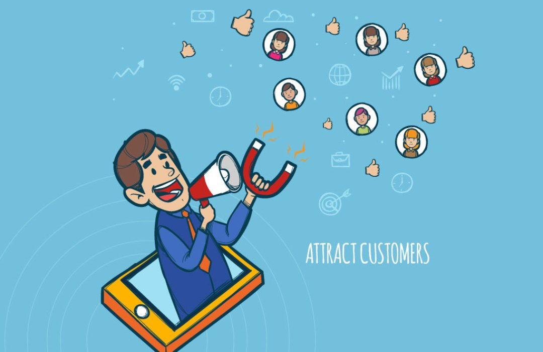 10 Ways to Attract More Customers to Your Business