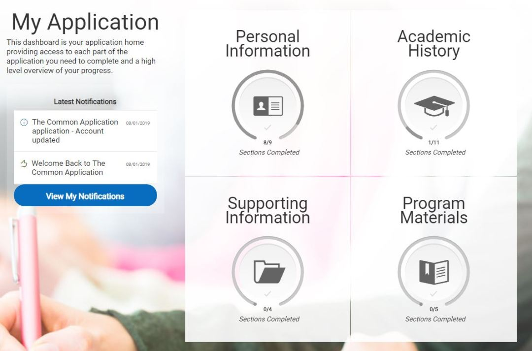 Everything You Need to Know About Common App and Login