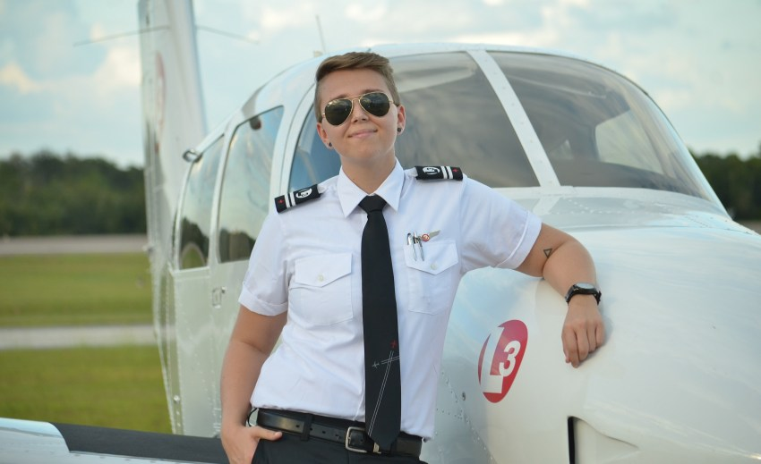 Some Top Notch Aviation Scholarships for 2021/2022