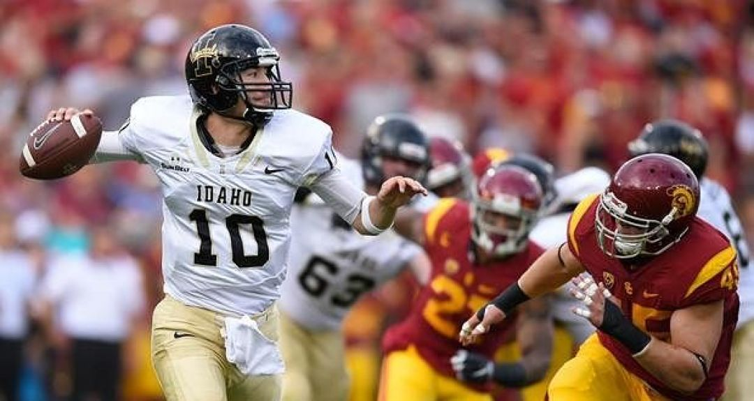10 Notable Differences Between FBS and FCS | College Football