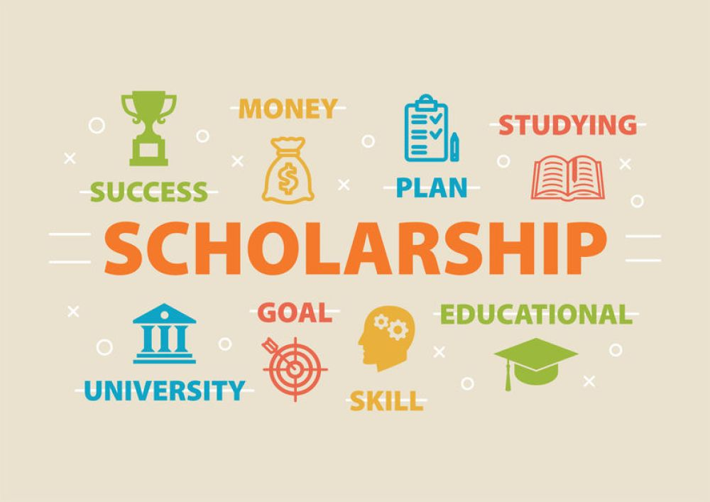 Scholarships for High School Juniors 2020 Application Portal Update