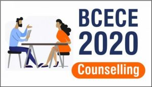 BCECE 2020 Counselling, Admission | See Schedule & Procedures