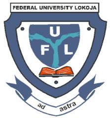 FULOKOJA Postgraduate Diploma Admission Form