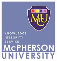 McPherson University (MCU) Post UTME / DE Form