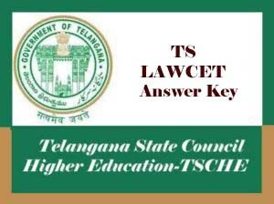TS LAWCET 2020 Answer Key, Question Papers & Solutions | Get Here