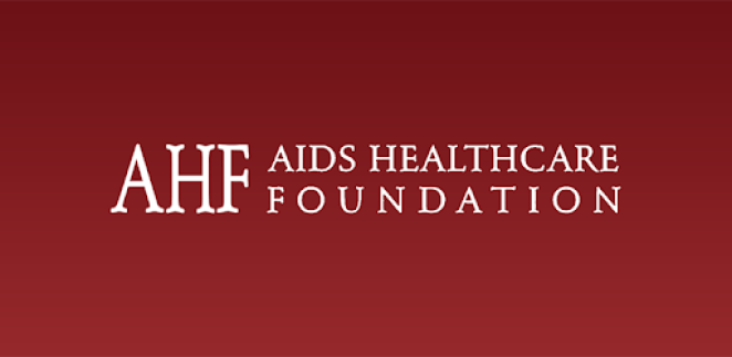 AIDS Healthcare Foundation Shortlisted Candidate