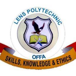 Lens Polytechnic Cut off Mark