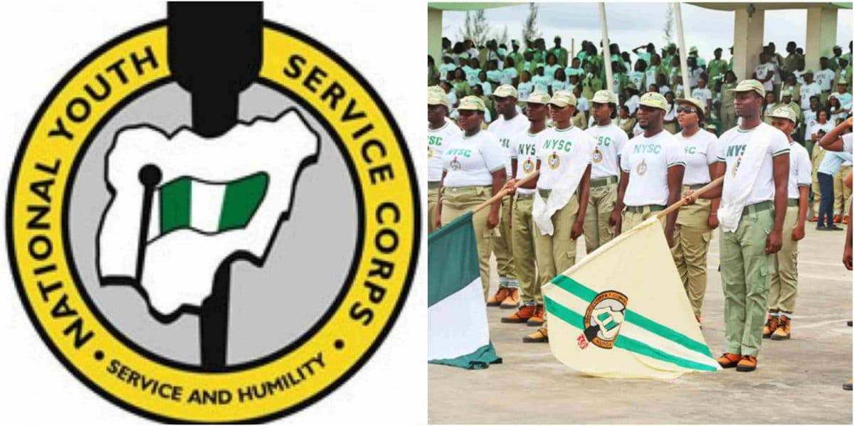 Items Not Allowed in NYSC Camp