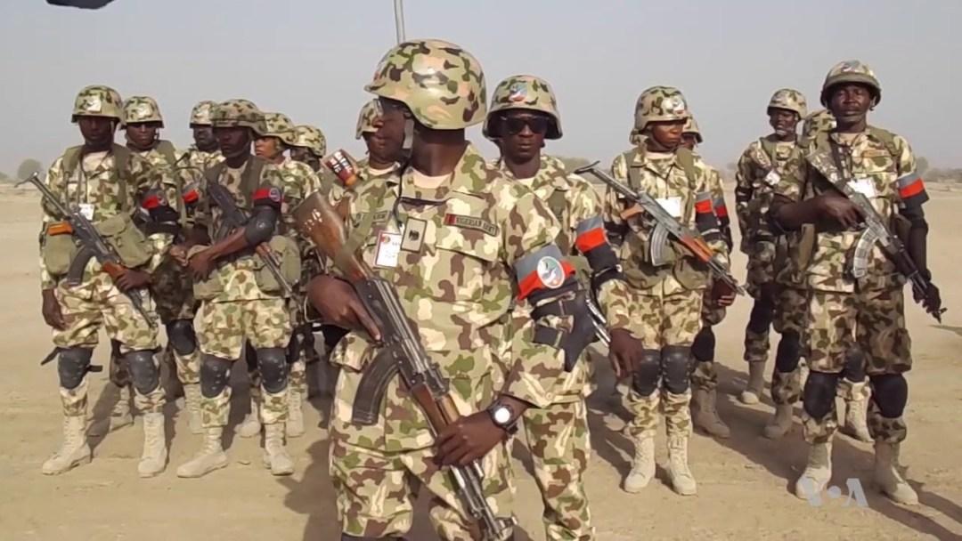 Nigerian Army Portal naportal.com.ng Enlistment 2021 Application Steps
