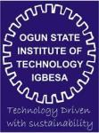 OGITECH Post UTME Past Questions 2021 & Answers PDF Download