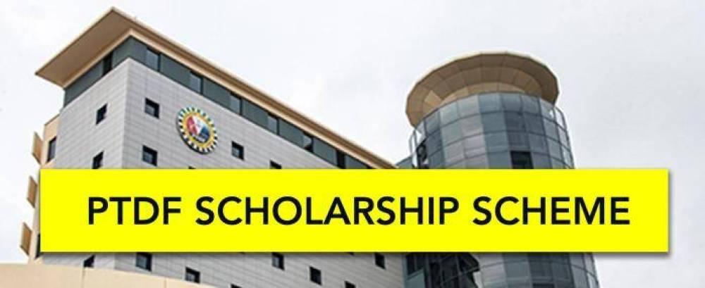 PTDF Scholarship UK for Undergraduate 2020/2021 Application Portal