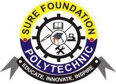 Sure Foundation Polytechnic Cut off Mark