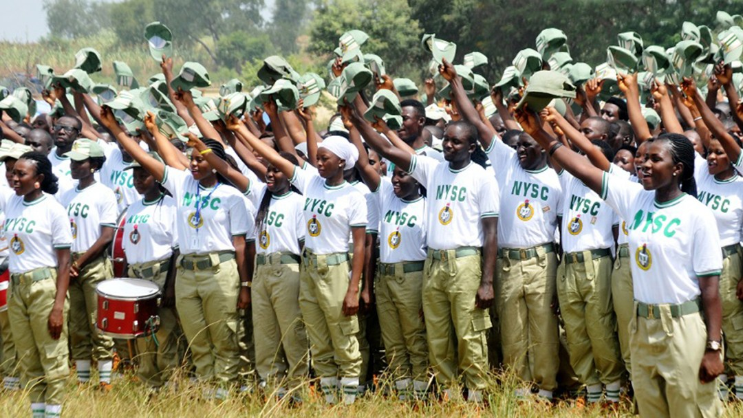 Best State for NYSC