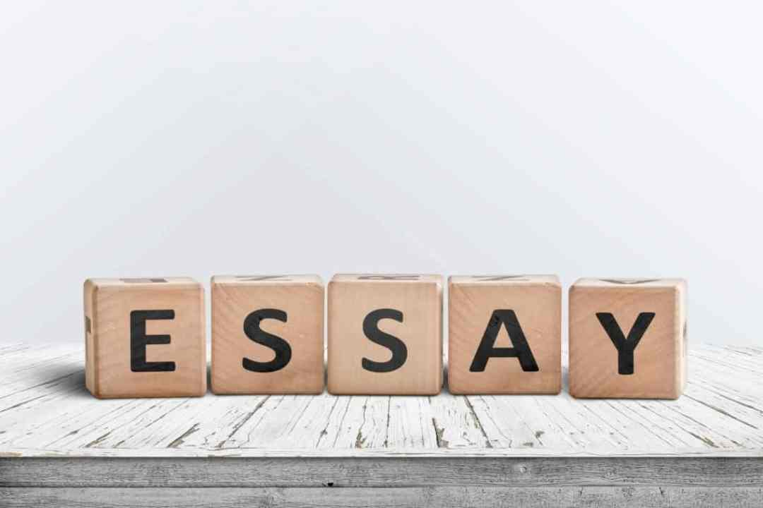 enduring essay
