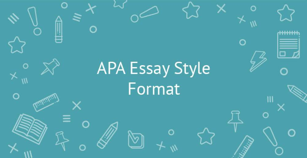 APA Essay Examples, Meaning and How to Write a Great APA Essay