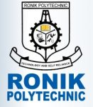 RONIKPOLY Post UTME Past Questions 2021 & Answers PDF Download