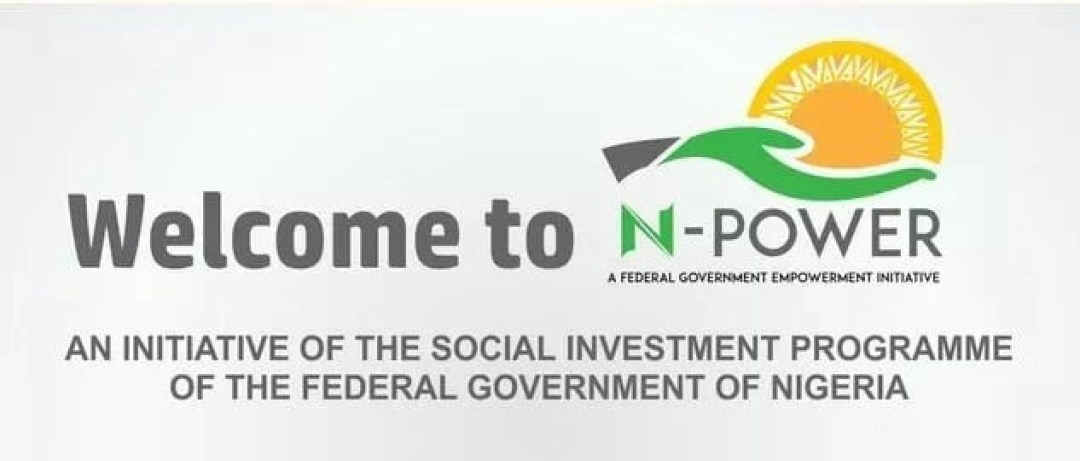 Npower Survey Registration Website npvn.npower.gov.ng/transition survey