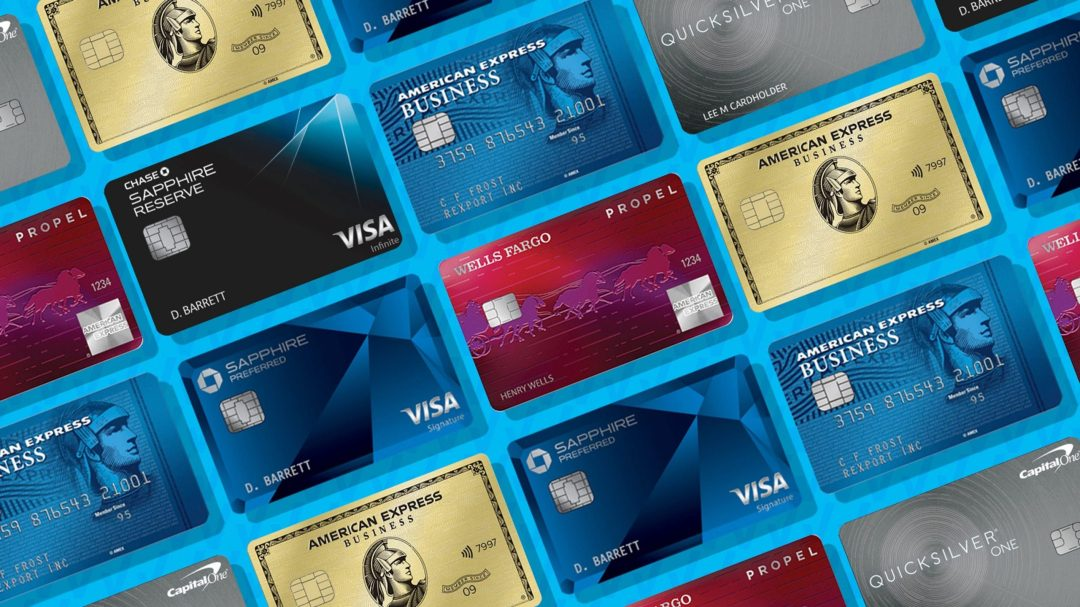10 Best Business Credit Cards 2021