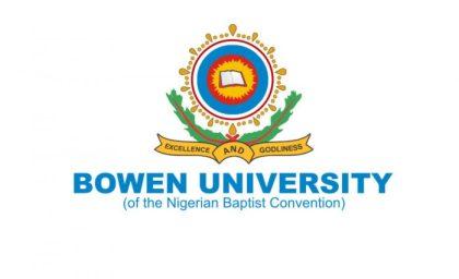 Bowen University Online Examination Guidelines