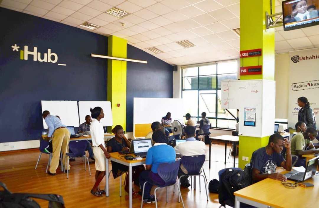 Co-creation Hub Nigeria Recruitment 2021 Application Form Portal