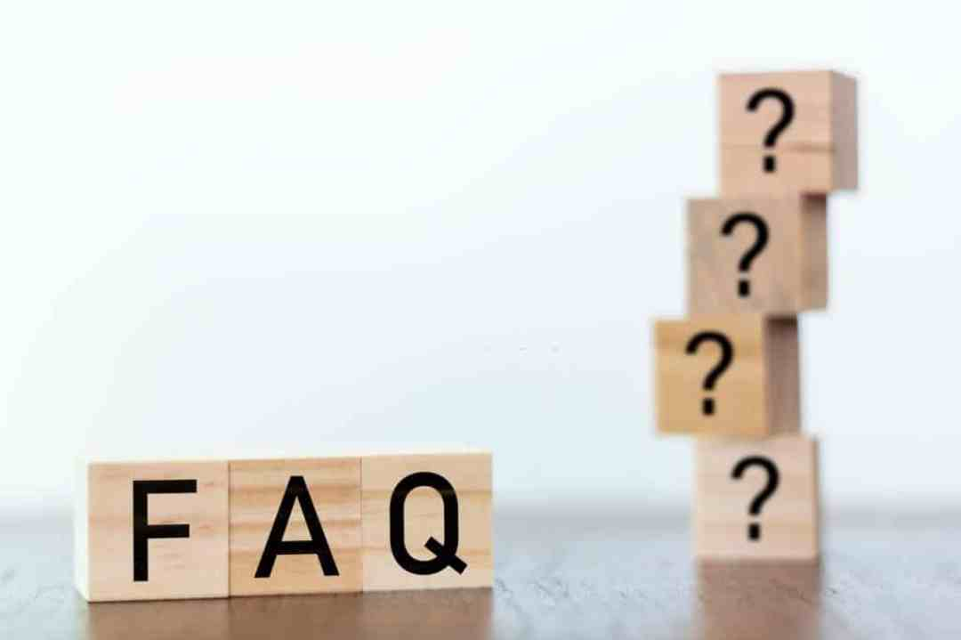 Frequently Asked Questions (FAQs) and Answers