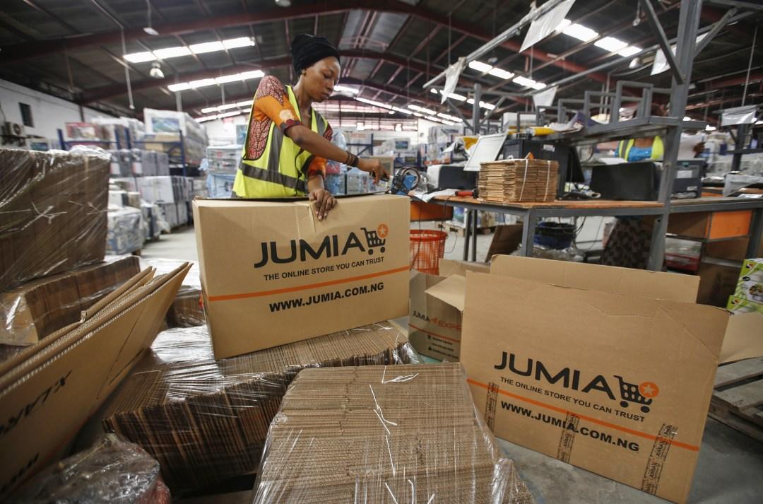 Jumia Nigeria Recruitment for Vendor Operations Associate 2021
