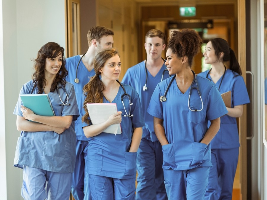 Nursing Scholarships 2020/2021 Application Portal Update