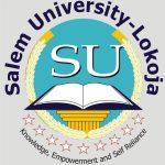 SALEM University JUPEB Past Questions 2021 and Answers PDF Download