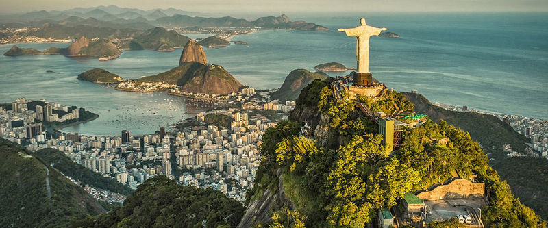 Cost of Studying In Brazil