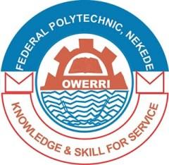 Federal Poly Nekede Online Screening Procedure