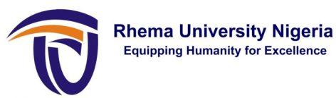 Rhema University Post UTME Form