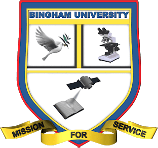 Bingham University Post UTME / DE 2020