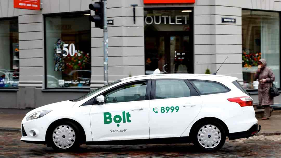 Bolt Nigeria Recruitment 2021/2022 and Application Form Portal