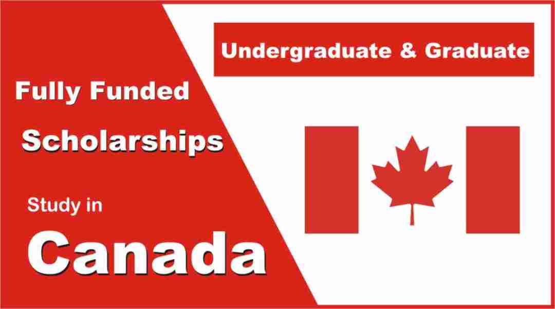 Vanier Canada Graduate Scholarships 2021 for Postgraduate Students