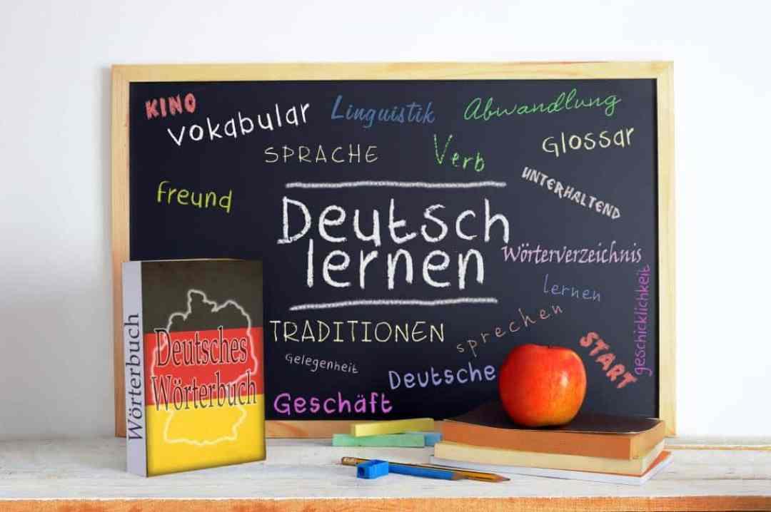 German Language Course