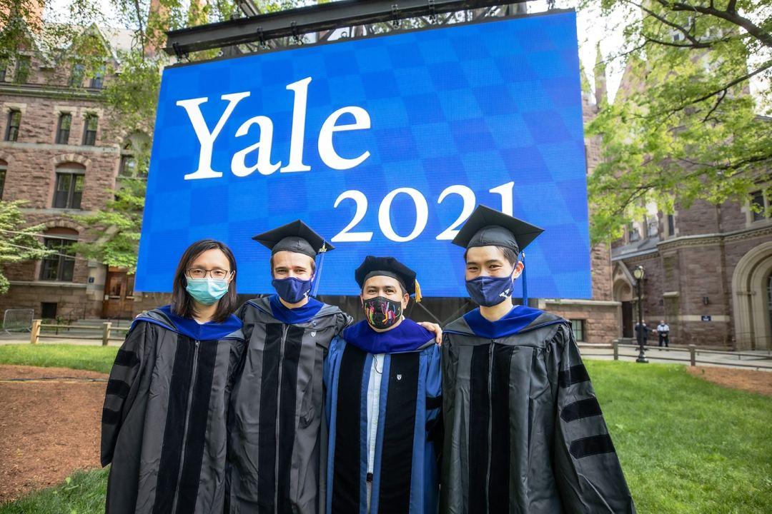Yale University Profile