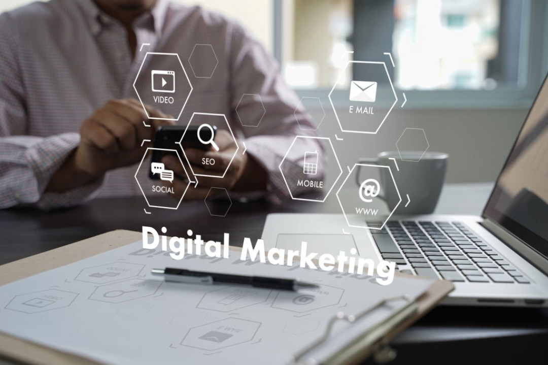 Top Digital Marketing Agency Websites 2021 Current List Update