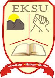 EKSU Matriculation Ceremony Schedule