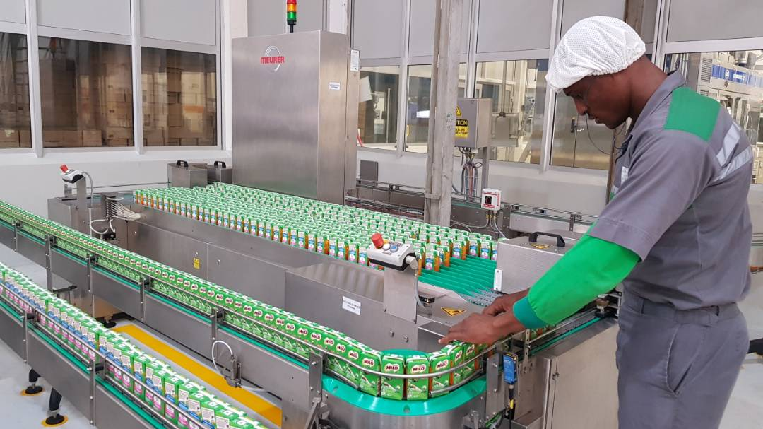 Nestle Nigeria Salary 2021 Check Latest May Payment Scale for all Staffs