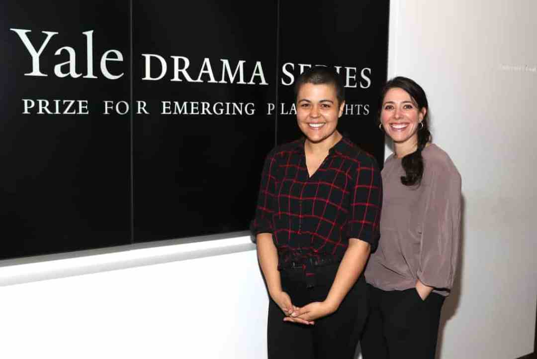 Yale Drama Series Competition for International Playwrights 2021