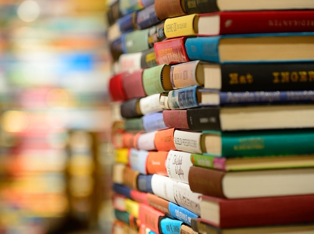 Literature Textbooks Recommended by JAMB