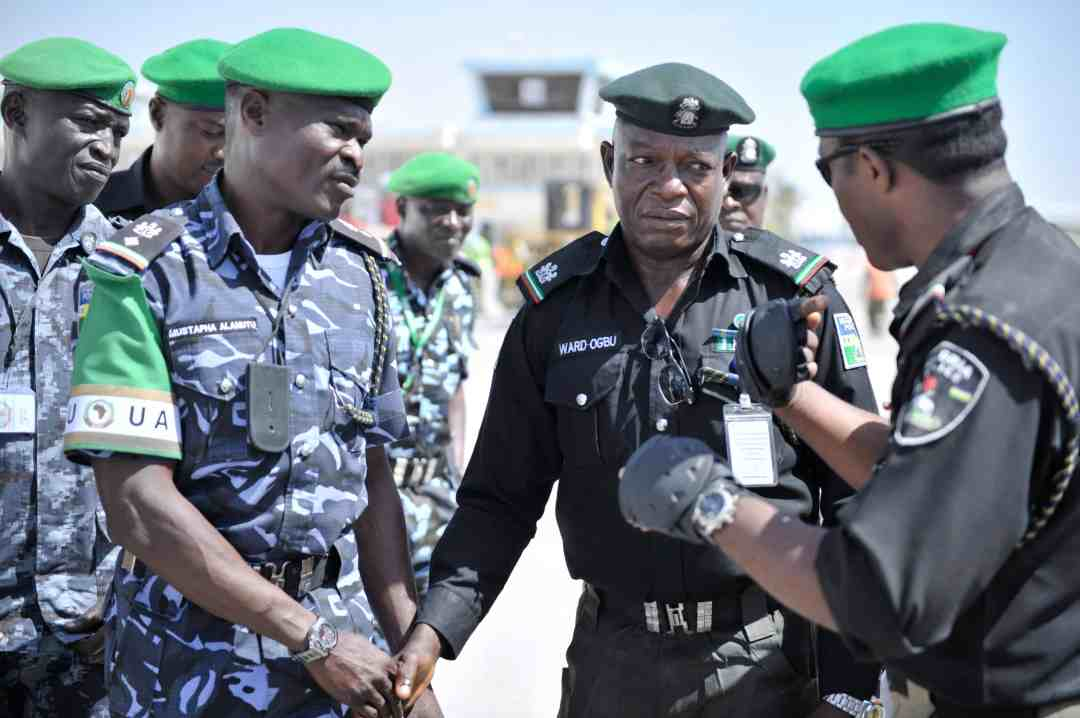 Police Recruitment Portal 2021/2022 See Latest Application Procedures