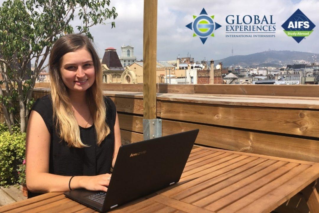 Global Experiences Internships in Barcelona