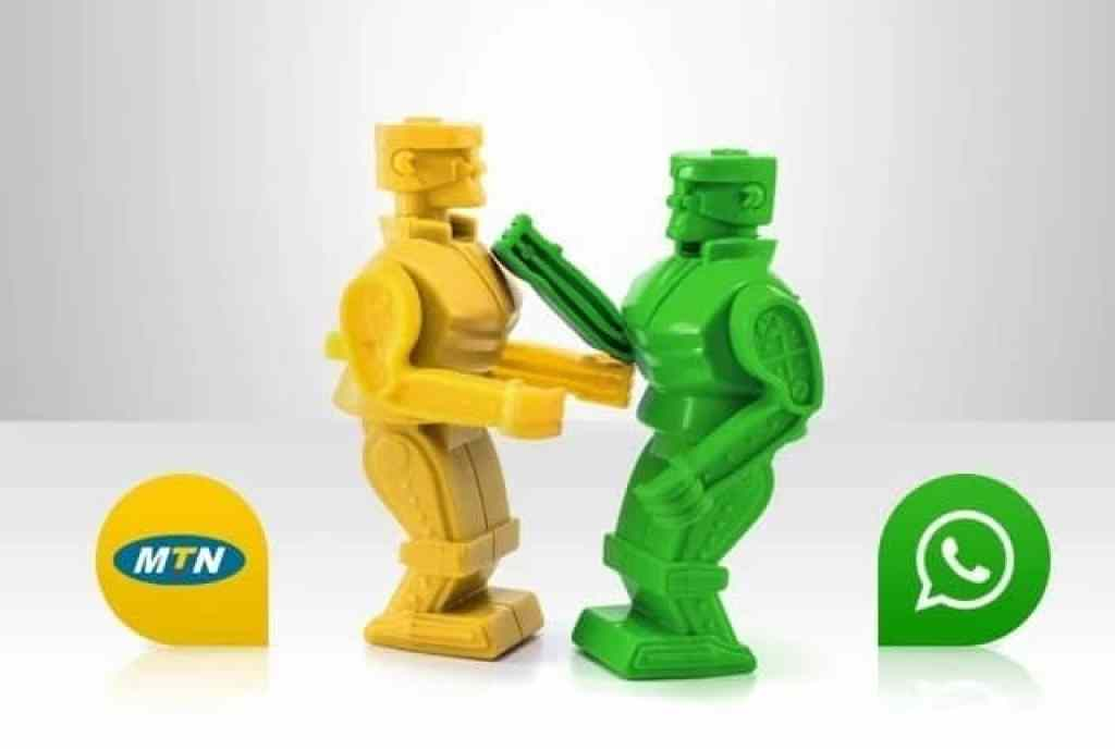 MTN Whatsapp Subscription 2021: See Activation and Deactivation Code