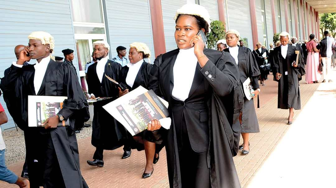 Nigerian Law School (NLS) Call to Bar Requirements 2021