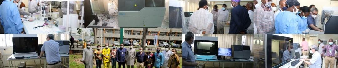 Nigerian Institute of Medical Research
