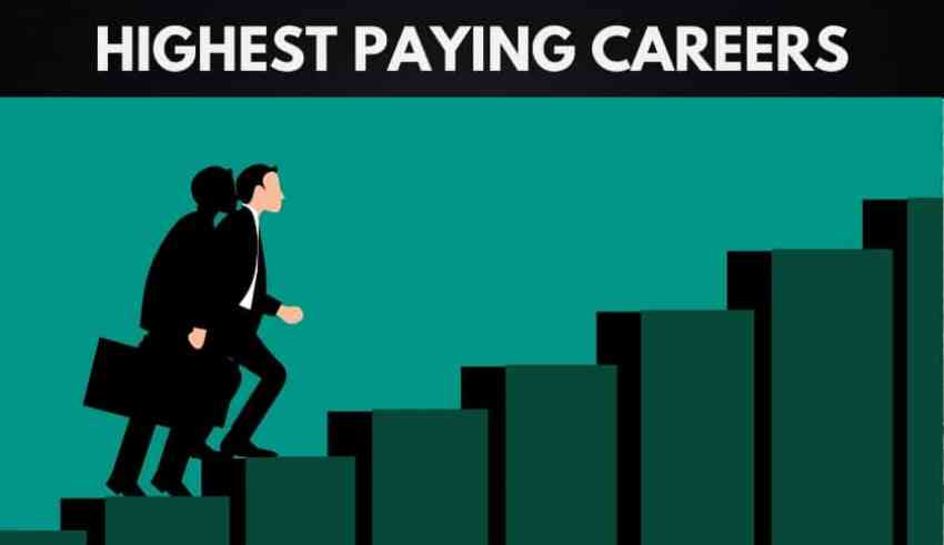 Highest Paying Jobs in Nigeria 2021 Check February Update