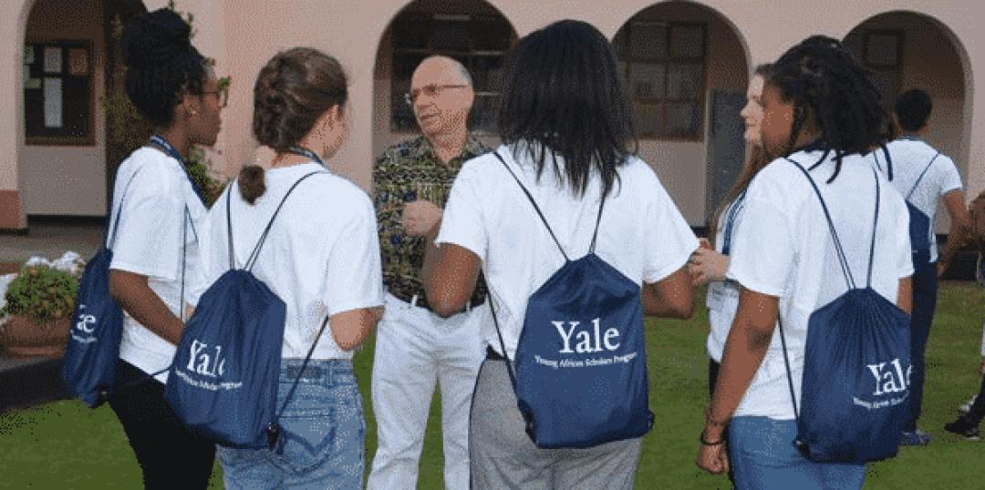 Yale Young Global Scholars (YYGS) Program Benefits