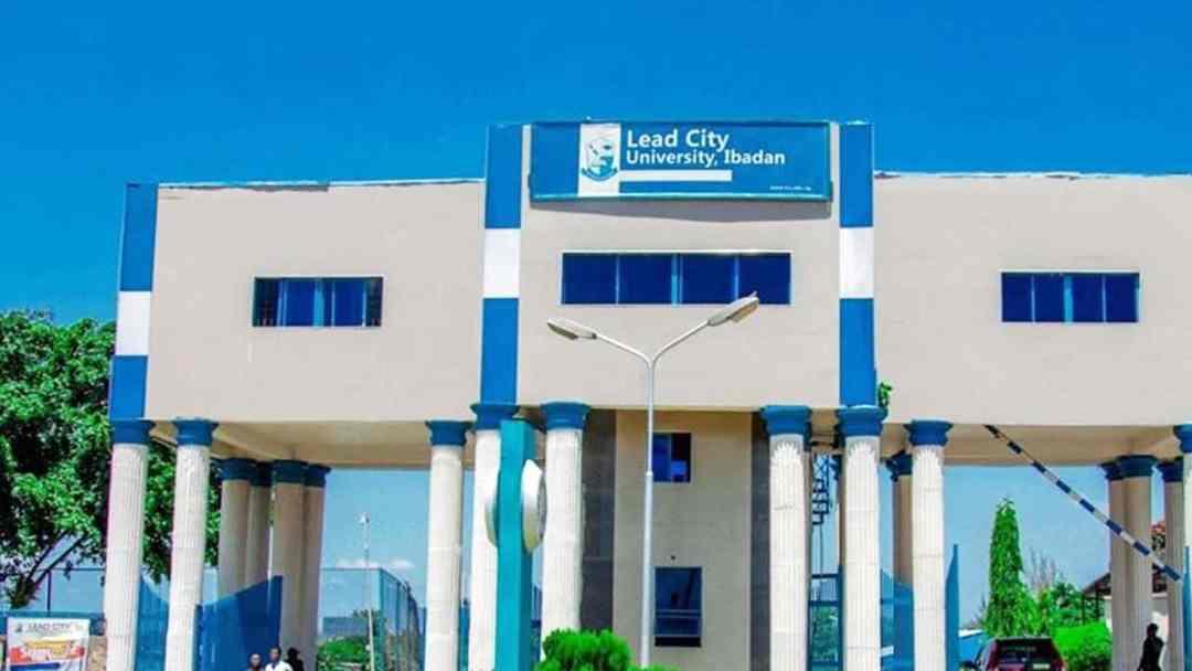Lead City University Cut Off Mark 2021/2022 Departmental Cut Off Point
